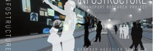 Infostructure Cover